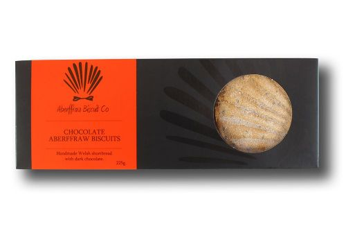 Aberffraw Biscuits - Chocolate